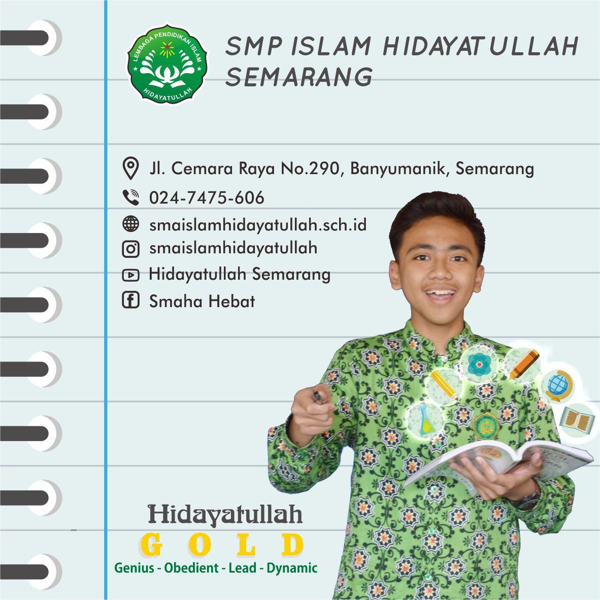 Admin SMAIH
